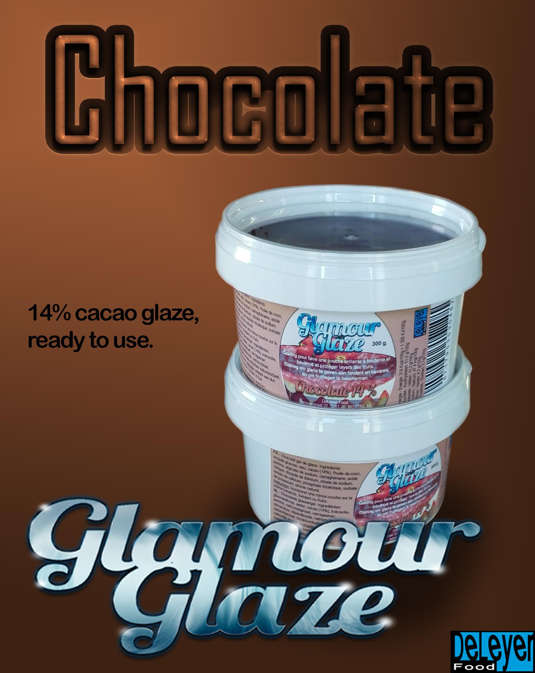 Glamour Glaze - Gel mit Funkel und Glitters - schützen Schichten ...